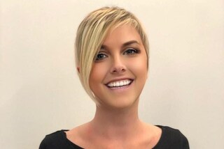 Nadia Toffa cambia look: ecco il nuovo taglio di capelli della presentatrice