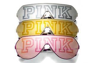 Anche gli angeli indossano occhiali da sole: arrivano i modelli di Victoria's Secret