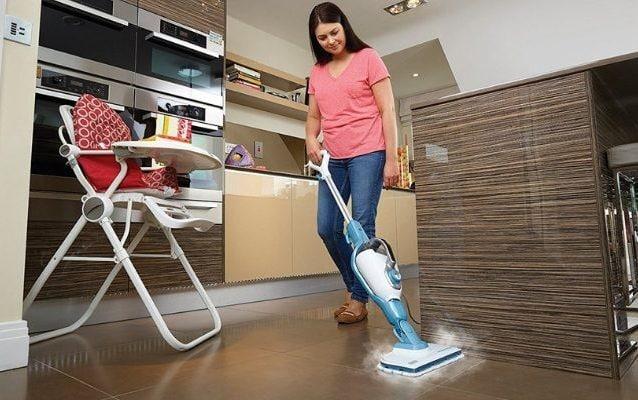 offerte di primavera Amazon pulizia