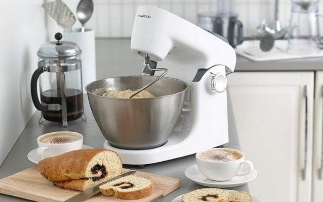 robot da cucina o planetaria