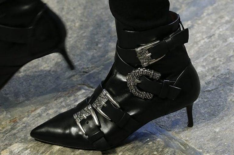Scarpe di moda: gli 11 modelli più originali dalle