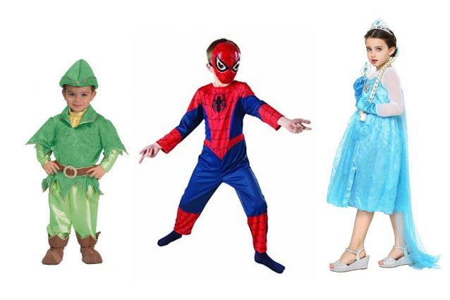 8e0d9e121f66 Carnevale sta per arrivare e non hai ancora un costume per il tuo bambino?  Che si tratti di un maschietto, una femminuccia o un neonato, ci sono tante  idee ...