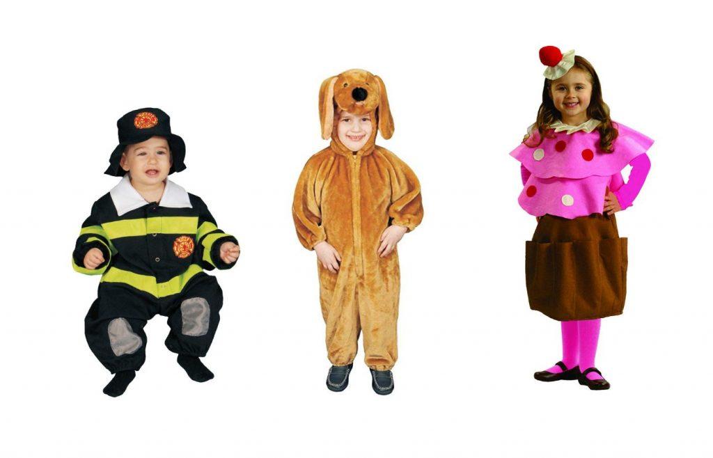 fd2bc5652e35 In cerca di un costume di Carnevale per neonati in offerta? Tra comodi  pagliaccetti e tutine calde, anche i travestimenti per i più piccini sono  in vendita ...