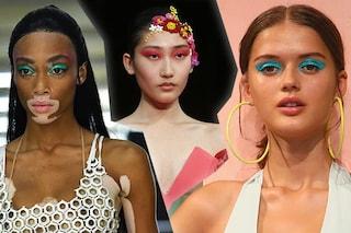 5 colori di ombretto da provare questa primavera per il trucco occhi