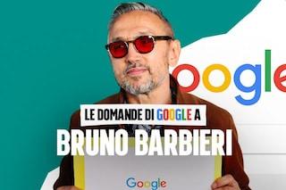 """Bruno Barbieri dalle ricette al ristorante: """"Mai prese 3 stelle Michelin ma ormai sono vecchio"""""""
