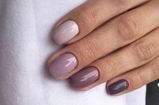 Gradient manicure: la nail art sfumata facile e trendy per la primavera