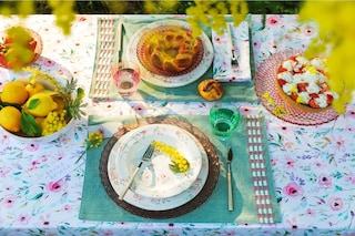 Come apparecchiare la tavola di Pasqua: le idee per decorarla e addobbarla