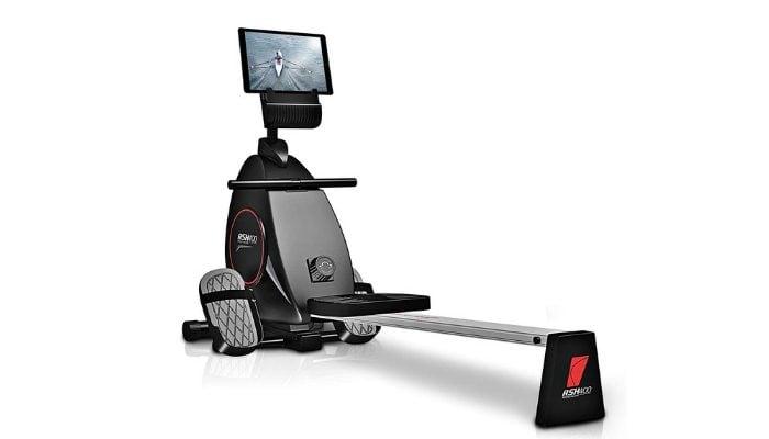 Vogatore magnetico Sportstech RSX400