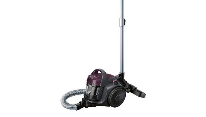 aspirapolvere senza sacco Bosch BGC05AAA1 Cleann'n Allergy