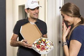 Arrivano i calzini perfetti per gli amanti della pizza: ecco dove trovarli