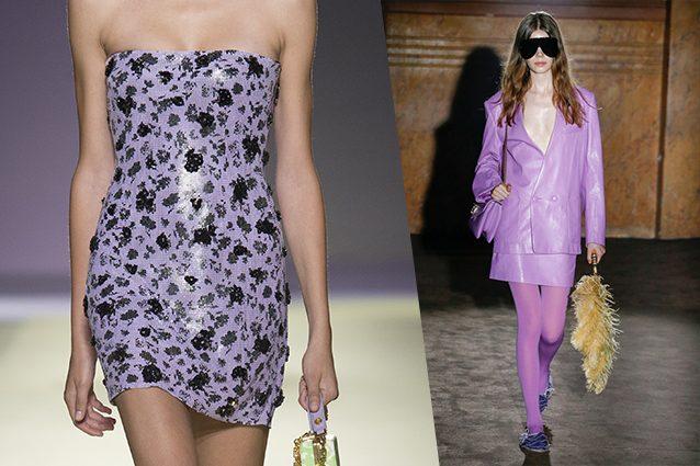 Versace, Gucci