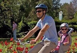 I 10 migliori seggiolini bici: guida all'acquisto
