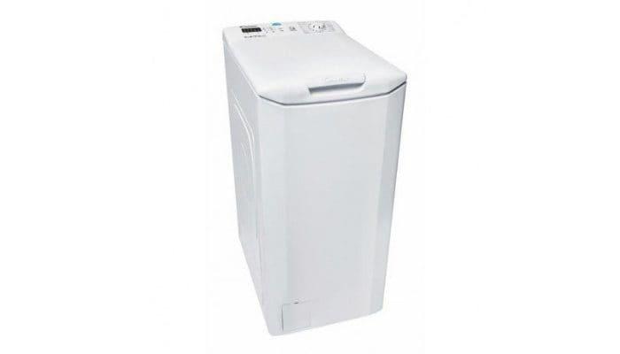 lavatrice a carica dall'alto Candy CST 360L-01