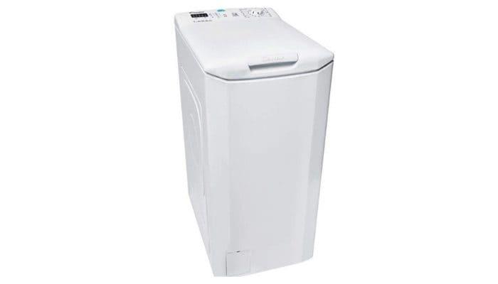 lavatrice a carica dall'alto Candy CST 372L-S
