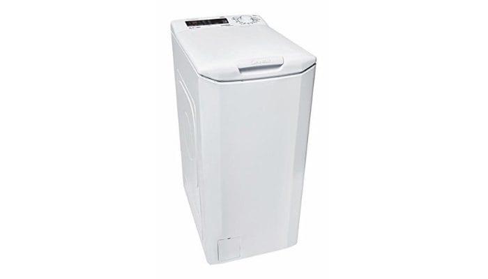 lavatrice a carica dall'alto Candy CVST G382DM-S