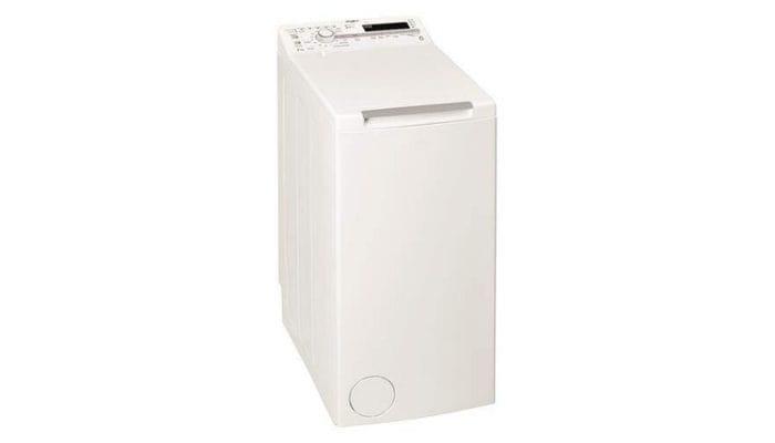 lavatrice a carica dall'alto Whirlpool TDLR 70212