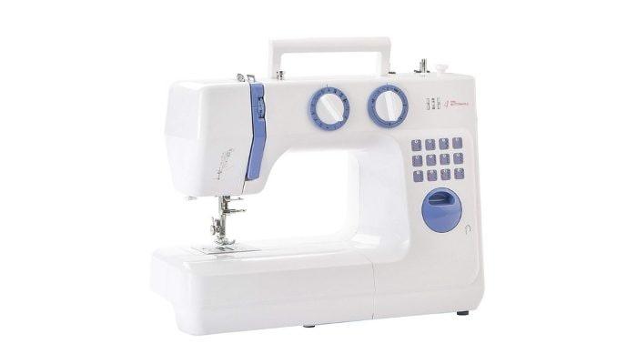 macchina da cucire Levivo N1