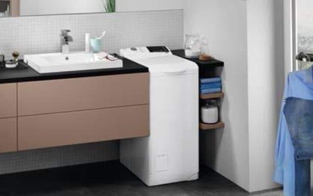 migliore lavatrice a carica dall'alto