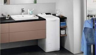 Migliore lavatrice a carica dall'alto: classifica di aprile 2019