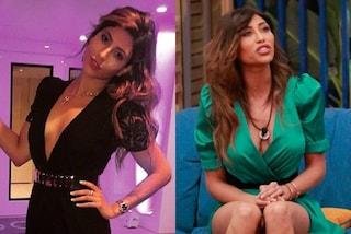 Mila Suarez prima e dopo: come è cambiata la modella con la chirurgia