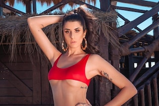 Valentina Vignali, chi è la fashion influencer del Grande Fratello 16