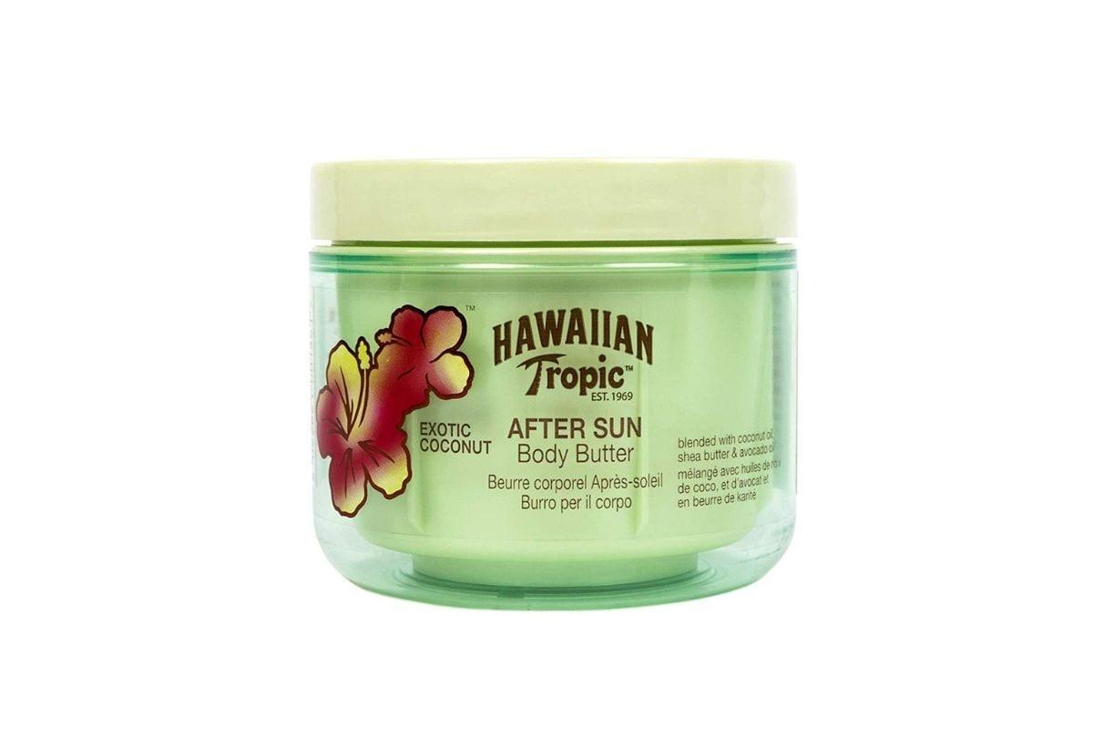 Burro corpo doposole Hawaiian Tropic