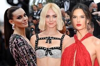 Cannes beauty look: i make up che ci hanno fatto innamorare e quelli che non avremmo mai voluto vedere