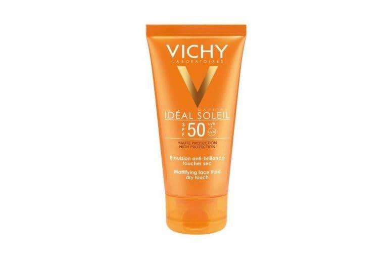 crema solare 50 migliore