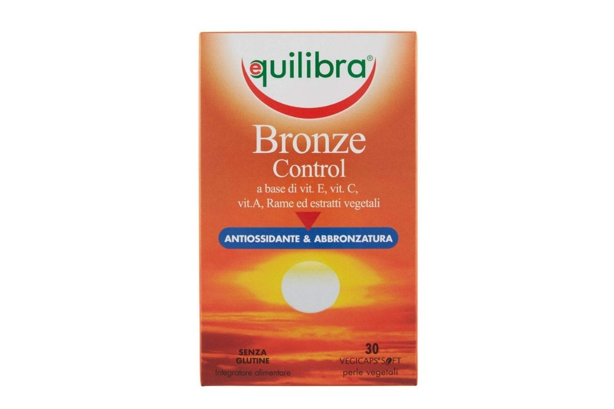 Equilibra Bronze Control