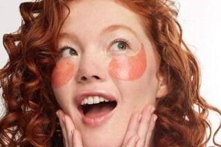 Patch mania, le nuove maschere di bellezza in formato cerotto: 5 buoni motivi per utilizzarle
