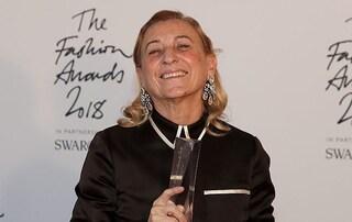 Prada dice stop alle pellicce, il marchio di moda adotterà una politica fur free dal 2020