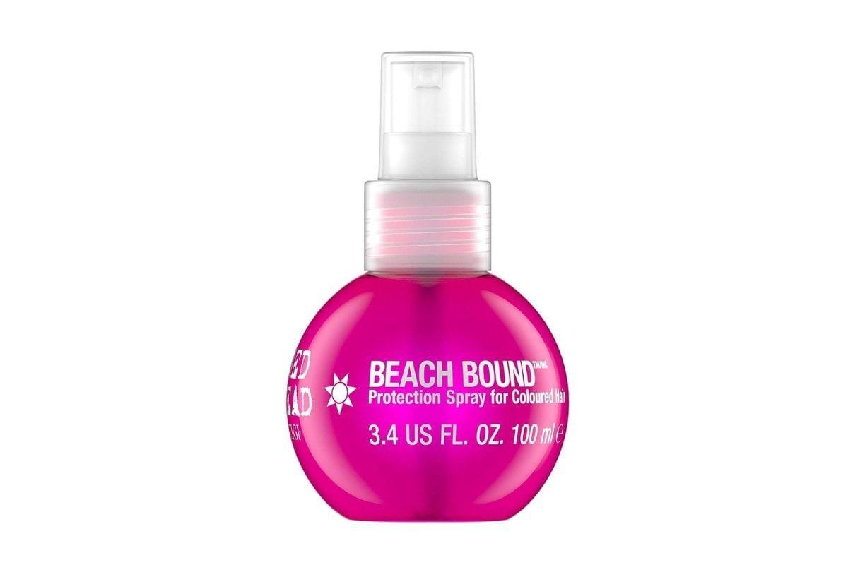 Spray solare per capelli Tigi Bed Head Beach Bound