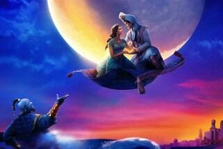 Aladdin, la moda rende omaggio al remake della Disney: dai gioielli di Jasmine alla borsetta lampada