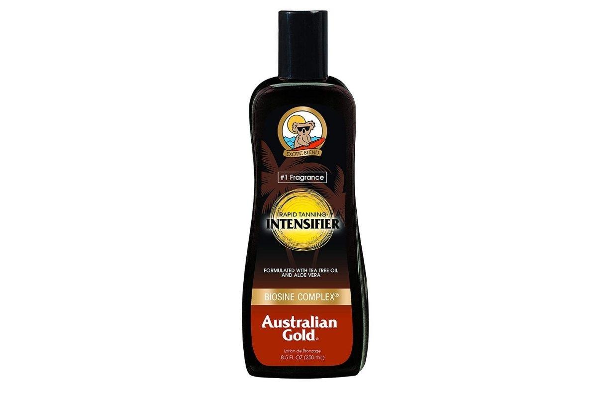 attivatore di melanina Australian Gold Intensificatore Solare