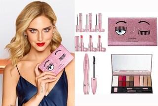 Chiara Ferragni, la prima collezione di make-up verso il sold-out ma è polemica sui prezzi