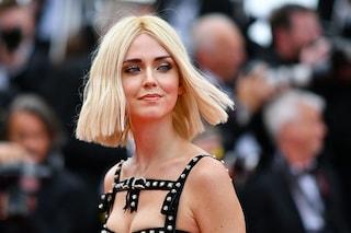 Chiara Ferragni addio capelli lunghi, a Cannes sfila con il caschetto corto