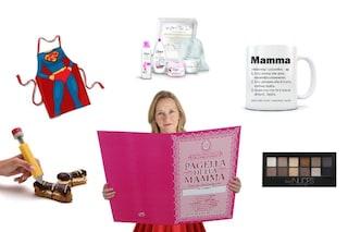 Idee regalo Festa della Mamma 2021, 10 regali economici sotto i 20€