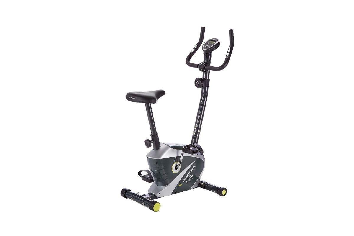 cyclette Diadora Fitness Lilly