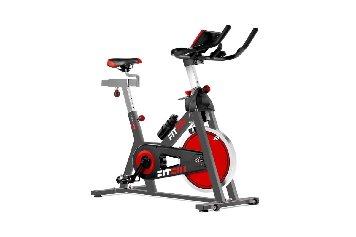 cyclette Fitfiu Fitness BESP-22