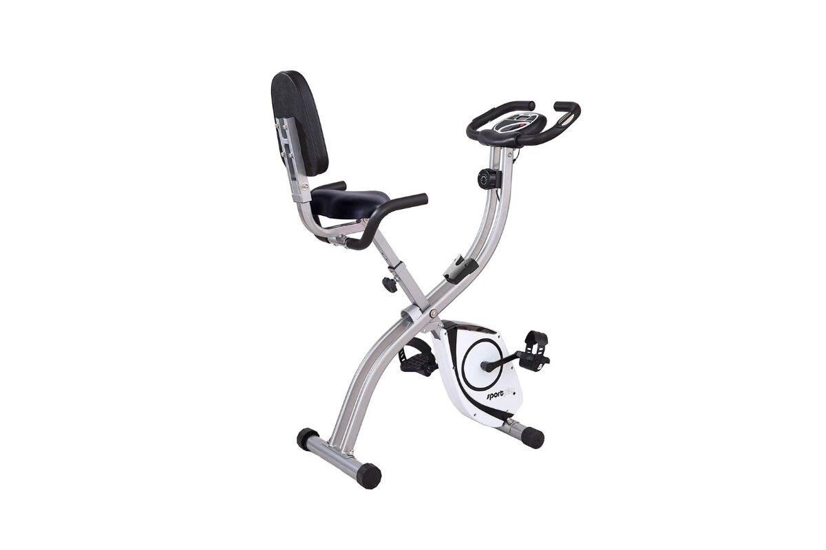 cyclette SportPlus