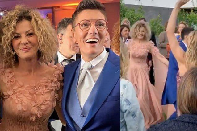 Matrimonio Country Chic Abbigliamento Invitati : Abiti da cerimonia i vestiti più chic per l invitata a un