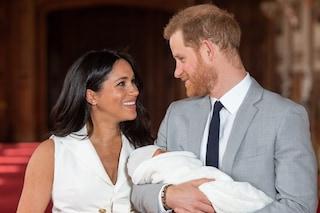 Meghan ed Harry potrebbero trasferirsi in Africa con il Royal Baby: ecco perché