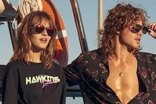 Stranger Things 3: la collezione low cost che farà felici i fan della serie Netflix arriva da H&M