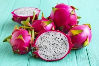 Pitaya: proprietà benefiche e utilizzi del dragon fruit
