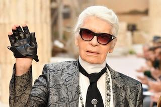 Chanel e Fendi insieme per Karl Lagerfeld: l'evento tributo dedicato allo stilista
