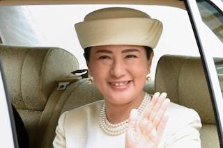 """Masako """"principessa triste"""" come Lady Diana: è lei la nuova imperatrice del Giappone"""