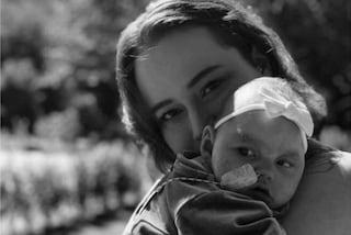 In pericolo di vita a sole 24 ore dal parto, la neonata ha sviluppato una grave infezione appena nata