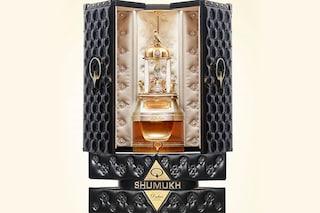 Il profumo più prezioso al mondo è da Guinness, tre chili di oro per la bottiglia, ecco quanto costa