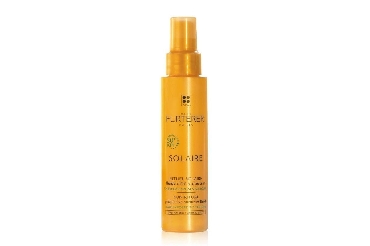 spray solare per capelli Rene Furterer Rituel Solaire