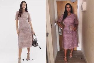 Vittima di body shaming su Tinder, Asos la trasforma in una modella grazie al suo vestito